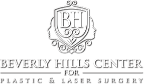 Beverly Hills Center logo