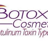 Botox Cosmetic Botulinum Toxin Type A