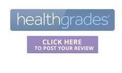 Healthgrades - click here to post your review