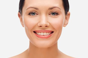 Face of Woman - Beverly Hills CA Plastic Surgeon
