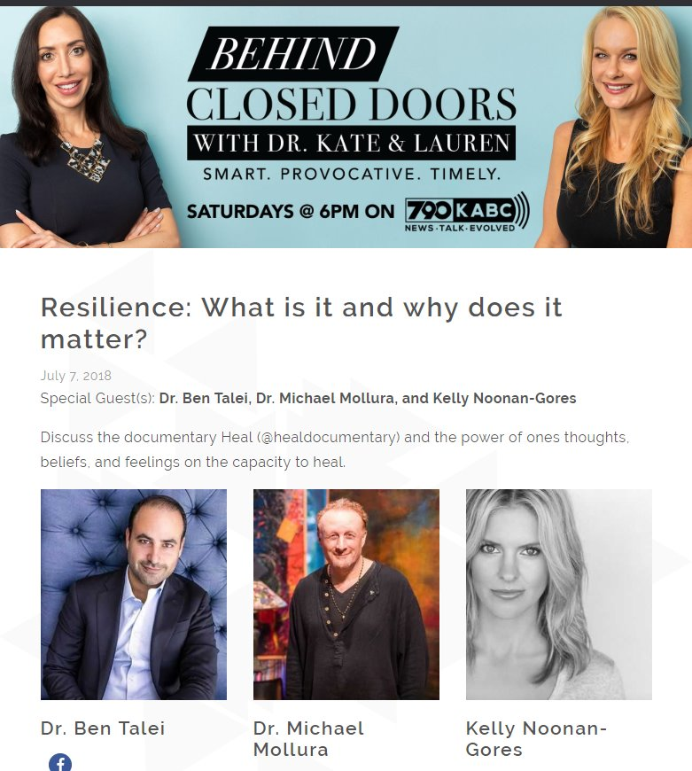 Resilience What is it and why does it matter