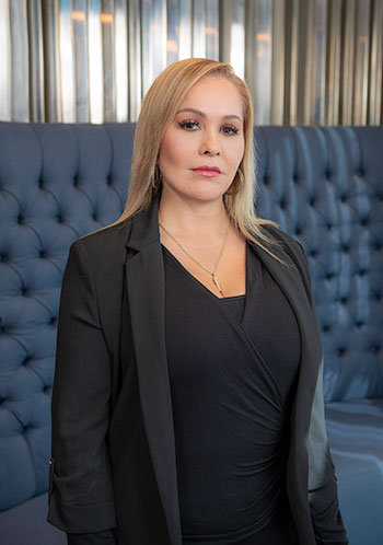 Veronica Banuelos