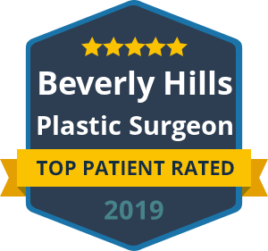 2019 top patient rated Beverly Hills plastic surgeon