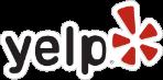 Logo Yelp