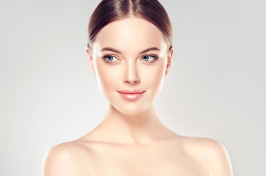 Facial Procedures - Before and After Gallery