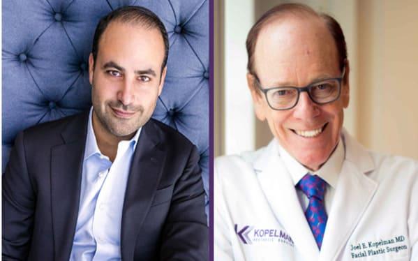 Dr. Ben Talei & Dr. Joel Kopelman