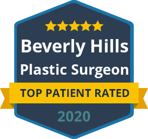 2020 top patient rated Beverly Hills plastic surgeon